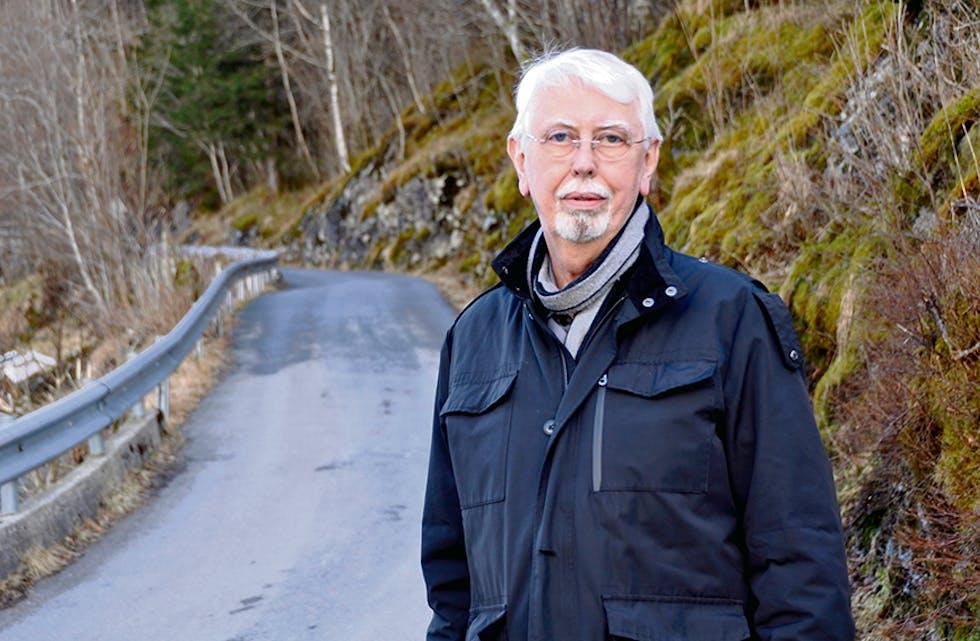 Til nett, Odd Arne Haga, Hagabakkane mars 2021 RGB